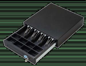 TVS-E CD-58140 Cash Drawer