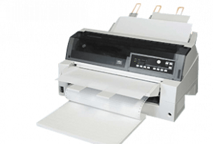 Platina DP5000 Plus High Speed Printer