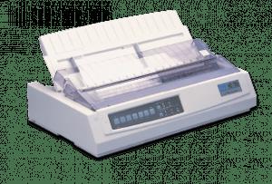 TVS-E HD-745 Dot Matrix Printer