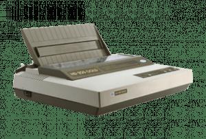 TVS-E HD250-Gold Dot Matrix Printer
