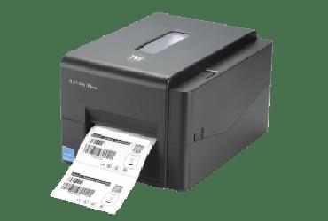 TVS-E LP 46 PLUS Label printers