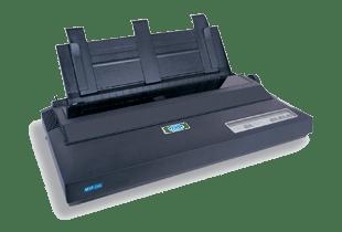 TVS-E MSP 245 STAR Dot Matrix Printer