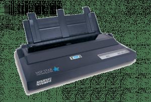 TVS-E MSP 345 STAR Dot Matrix Printer