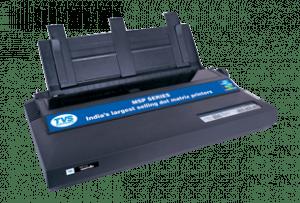 TVS-E MSP-355-marathon Dot Matrix Printer