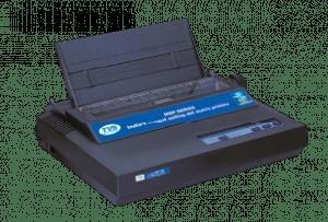 TVS-E MSP-430 Dot Matrix Printer