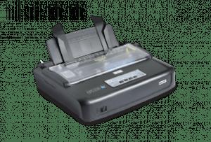 TVS-E MSP-450-STAR Dot Matrix Printer