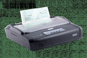 TVS-E MSP240-STAR Dot Matrix Printer