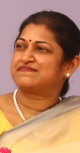 MRS. SRILALITHA GOPAL