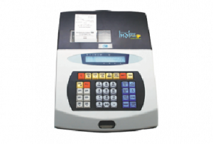 TVS PT-262 e-cash Registers