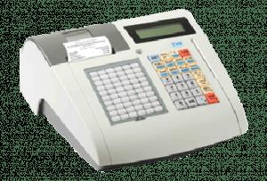 TVS PT-3124 e-cash Registers