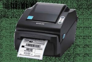 SLP-DX-420 Thermal Printer
