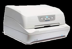 TVS Speed-40 Plus Passbook Printer
