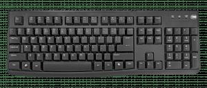 Champ Plus Wired Membrane Keyboard