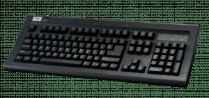 TVS-E Gold Prime Keyboard
