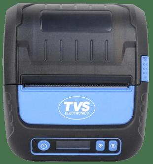 TVS-E MLP 360 Mobile Printer