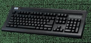 Gold Prime Dust-Resistant Mechanical Keyboard