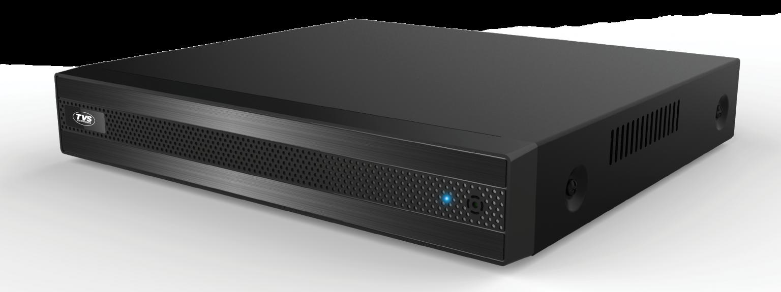 TVS-E SR-508T Star CCTV Solution