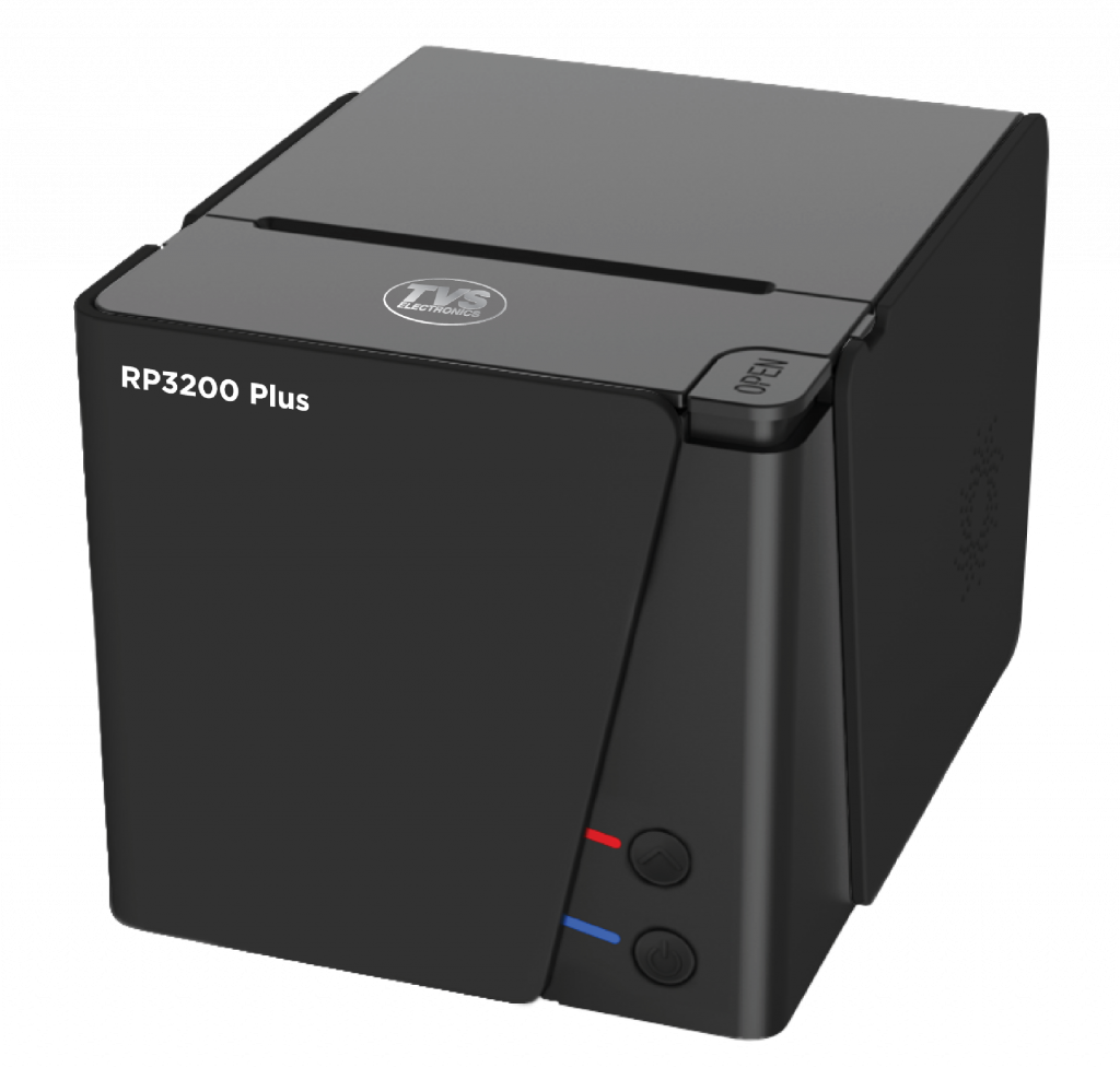 TVS-E RP 3200 Plus Thermal Receipt Printer