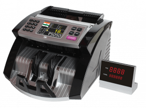 TVS-E CC 453 Star plus Cash Counter