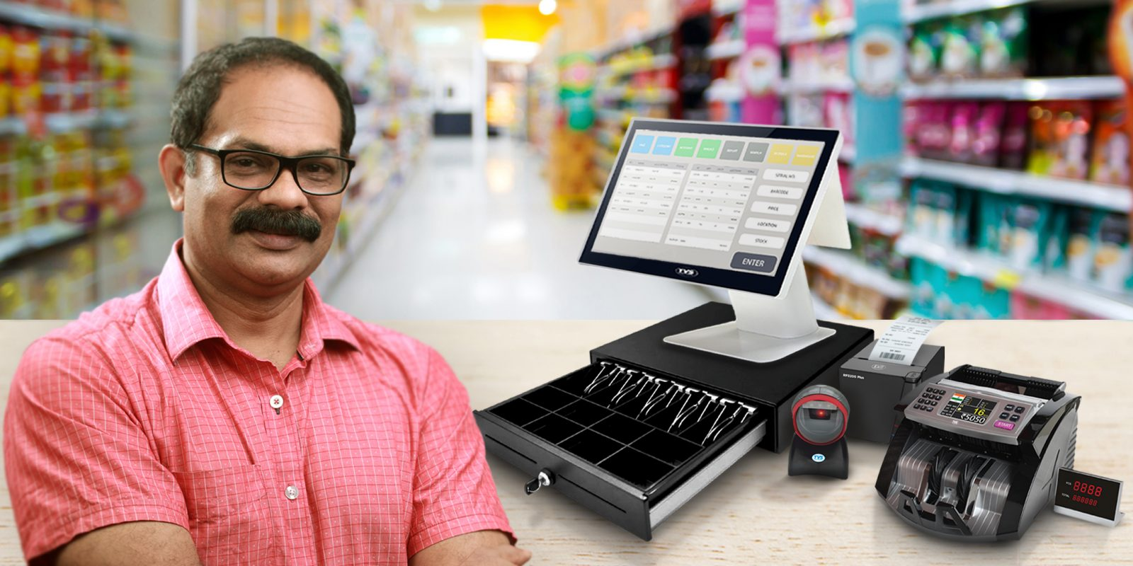 Guide To Finding The Right POS System For Your Business