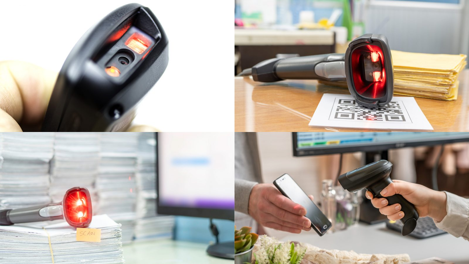 Best barcode scanner for business