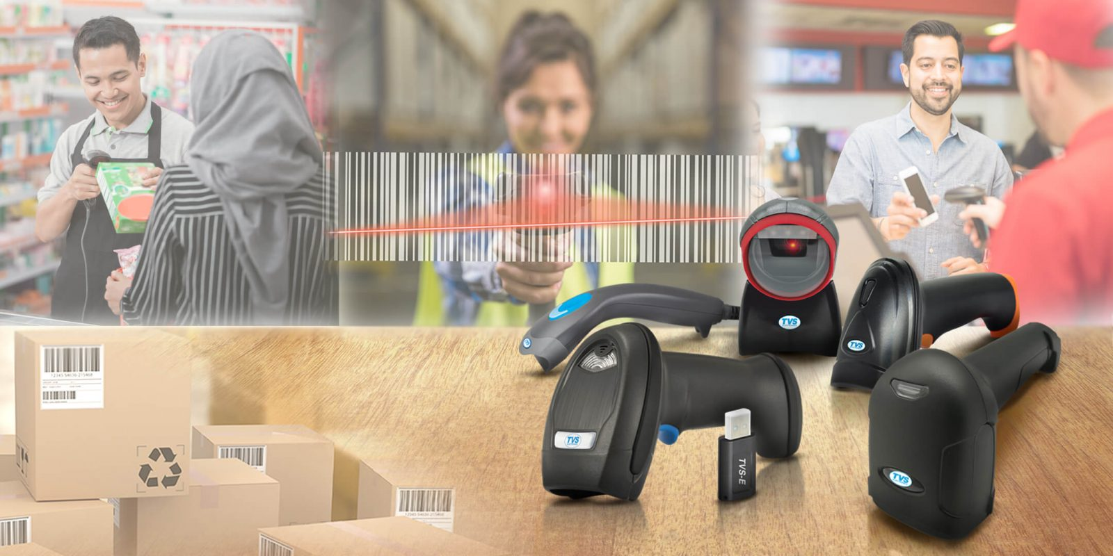 Tips on How to Choose the Right Barcode Scanner for your Business