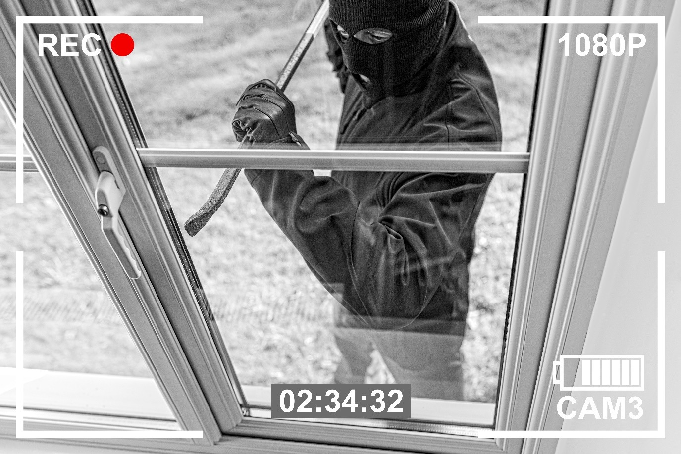 Crime prevention with TVSE CCTV Solutions