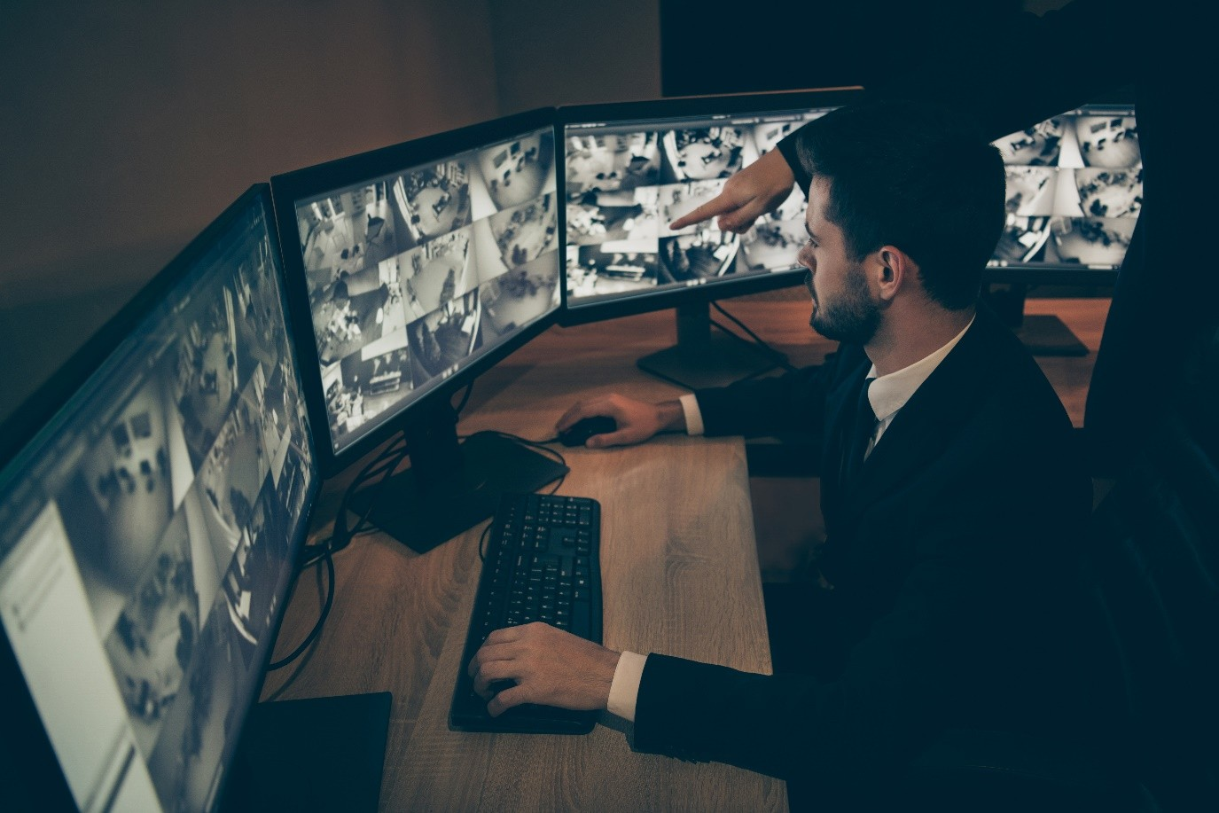 Protection against Liability Lawsuits with TVSE CCTV Solutions