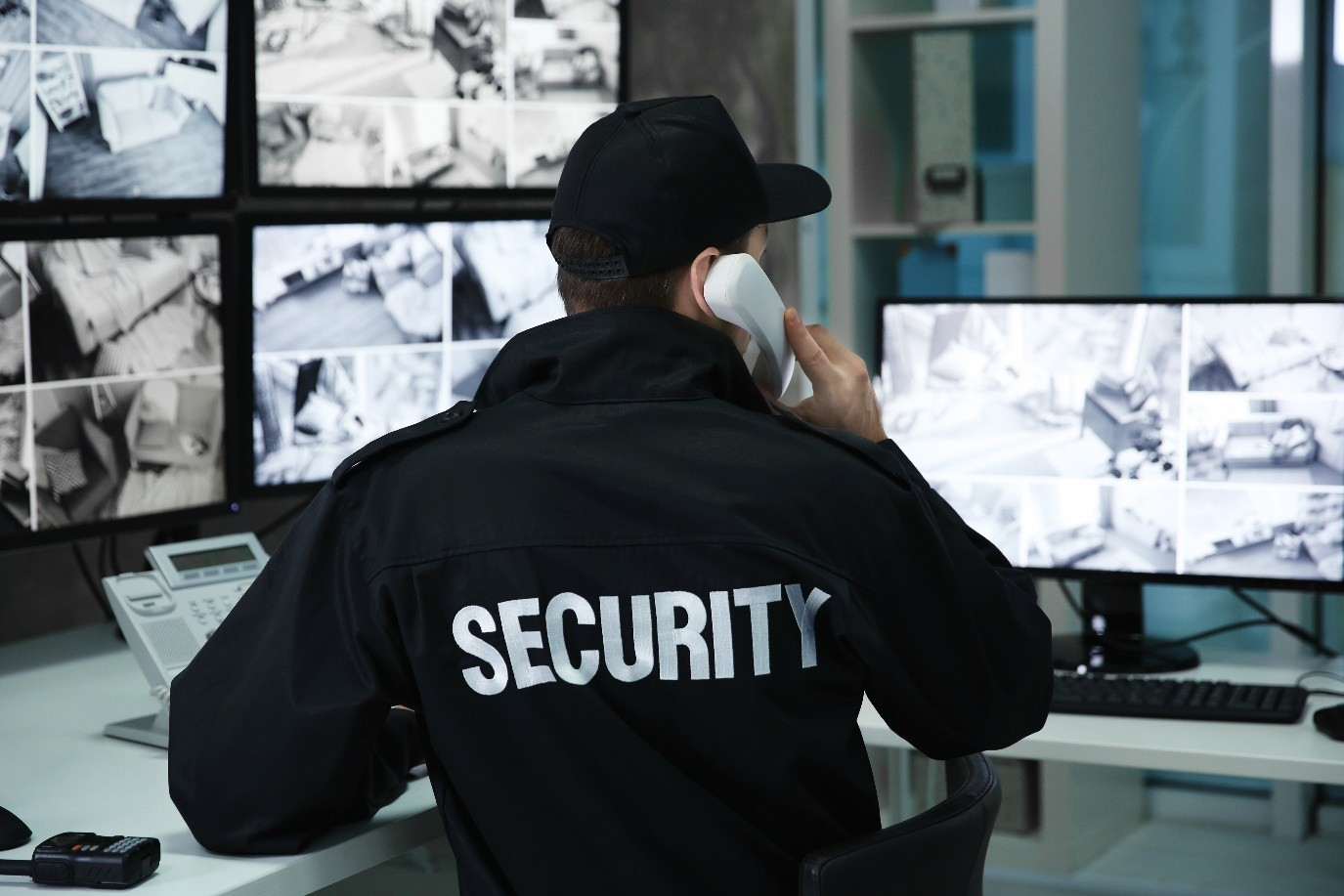 Secure your home and office with TVSE CCTV Solutions