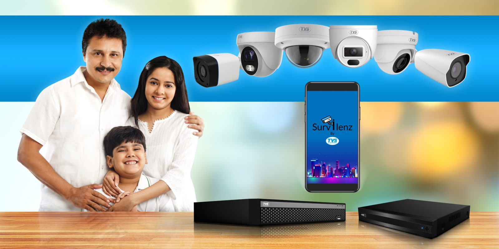 5 Significant Benefits of Installing CCTV For Residential, Small and Medium Commercial Enterprises